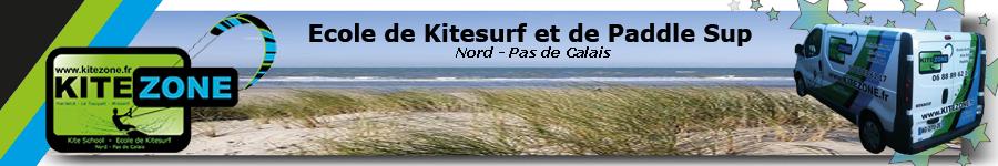 KITEZONE 62 – Ecole de kitesurf