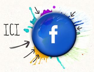 Bienvenue sur la page Facebook de l'école de Kitezone.
